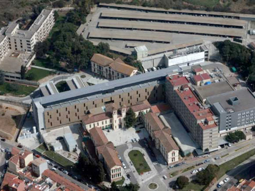 Hospital Granollers