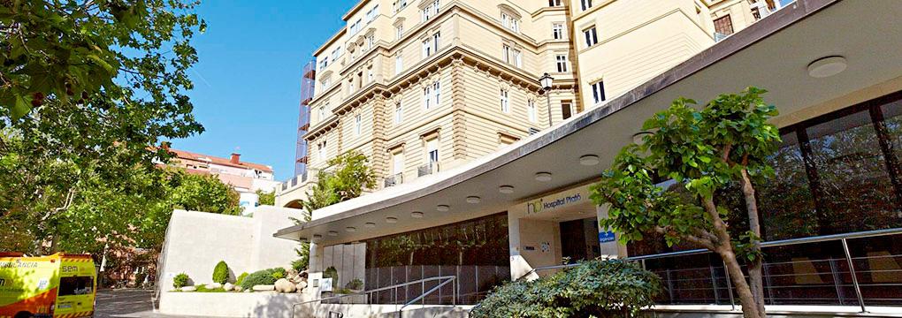 Hospital Platon