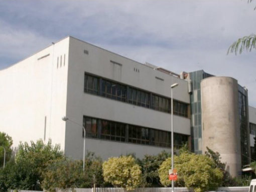 Laboratorio Reig Jofre